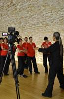 mouvement qi gong video